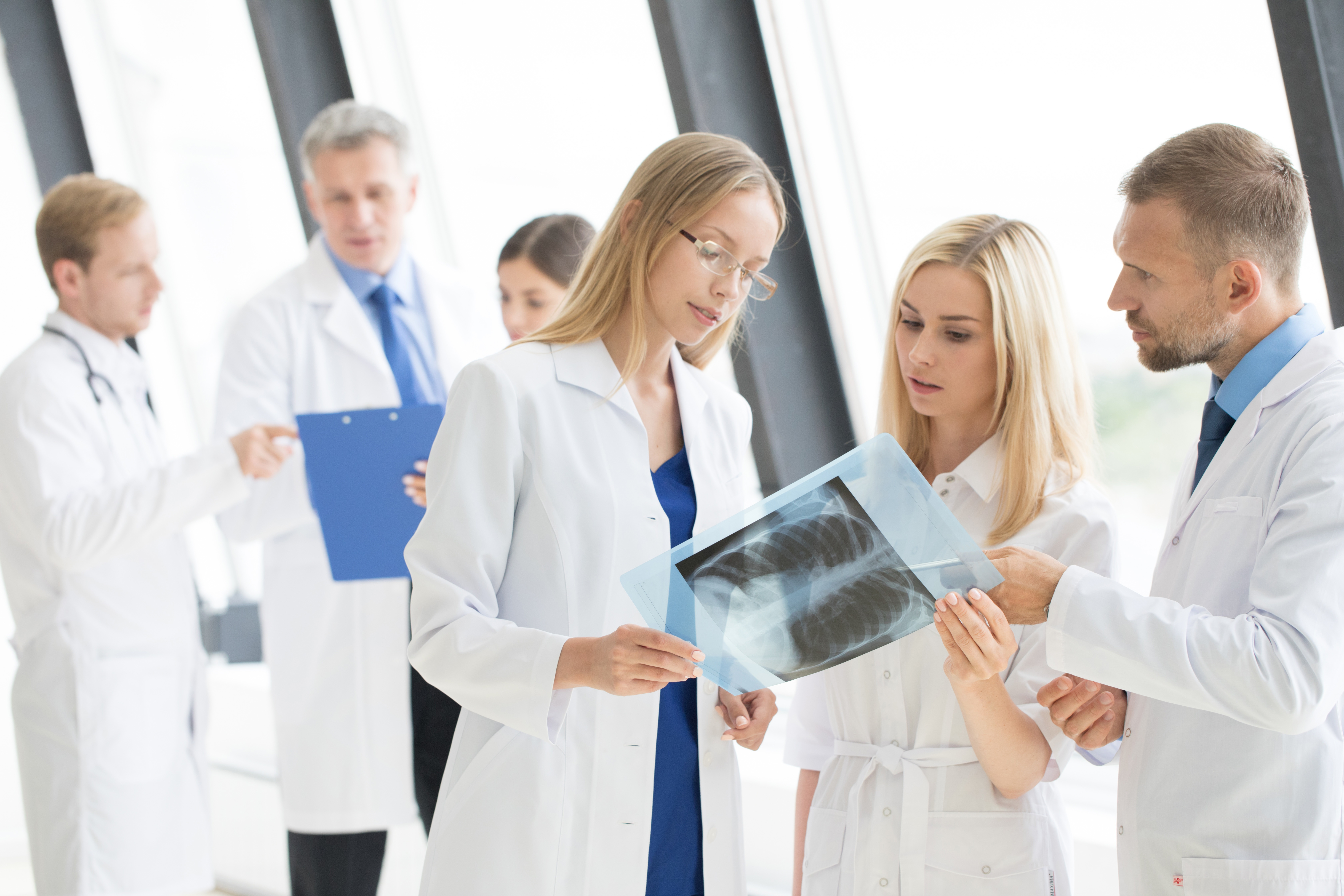 Radiation Education is Vital for all Employees