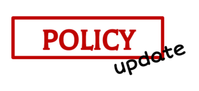 policy-update